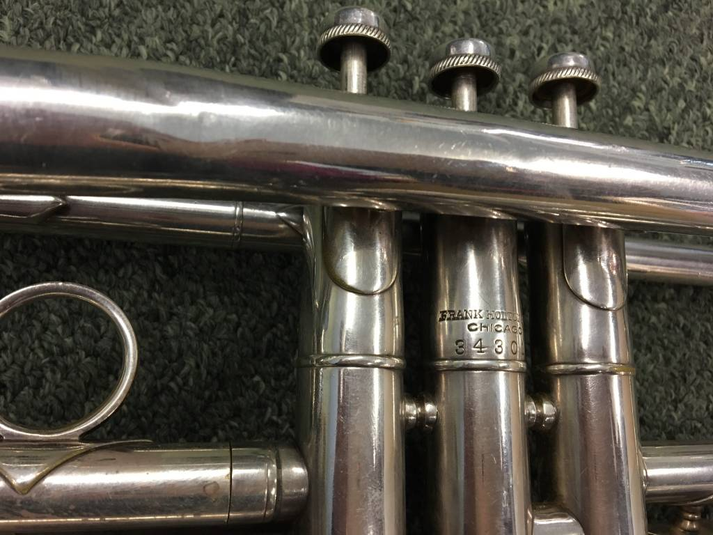 Holton Chicago Trumpet - PRE-OWNED