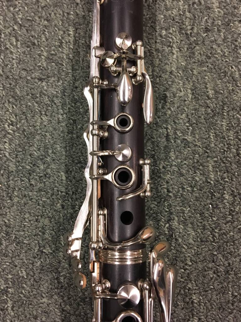 Buffet Crampon Buffet Crampon R13 Bb Professional Clarinet - PRE-OWNED