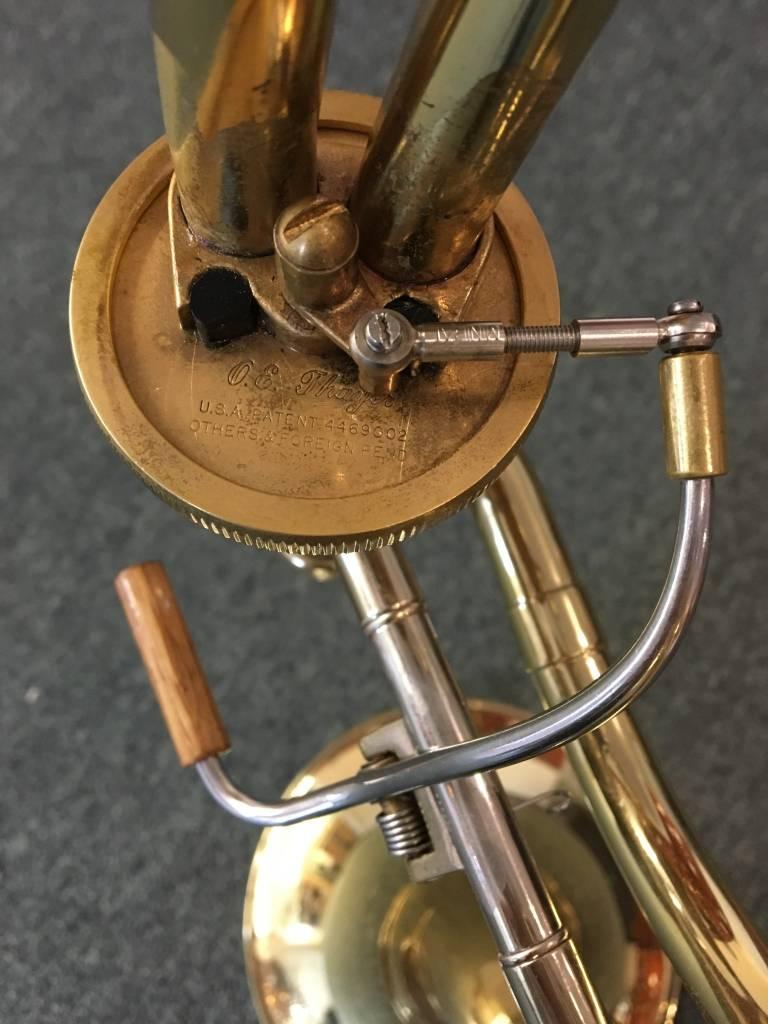 Bach Stradivarius 42T Thayer Valve Trombone - PRE-OWNED