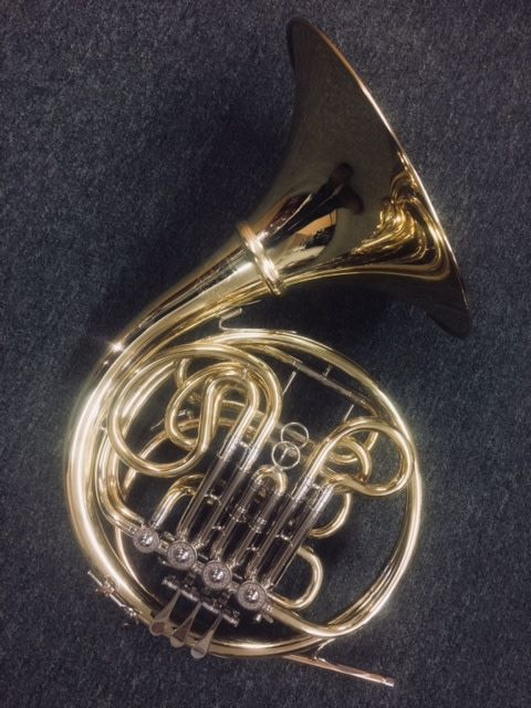 Hans Hoyer Hans Hoyer Double French Horn G10L1A-1-0