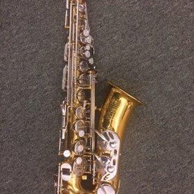 Conn  24M Alto Saxophone - PRE-OWNED