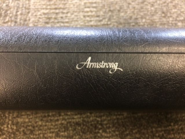 Armstrong Armstrong Flute 800BOF - PRE-OWNED
