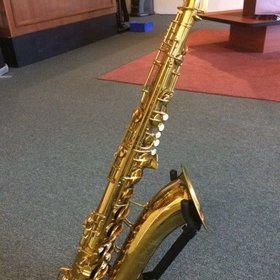 Conn 10M Tenor Saxophone - PRE-OWNED