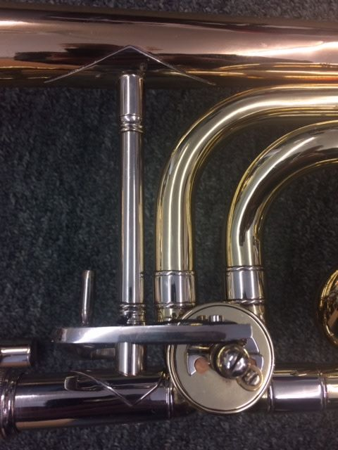 Conn 88H Trombone - PRE-OWNED