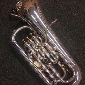 Besson Besson Prestige Euphonium BE2052 - PRE-OWNED
