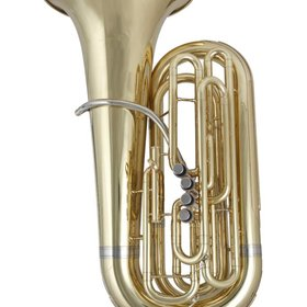 Big Mouth Brass Big Mouth Brass J-834LQ - 3/4 CC Tuba