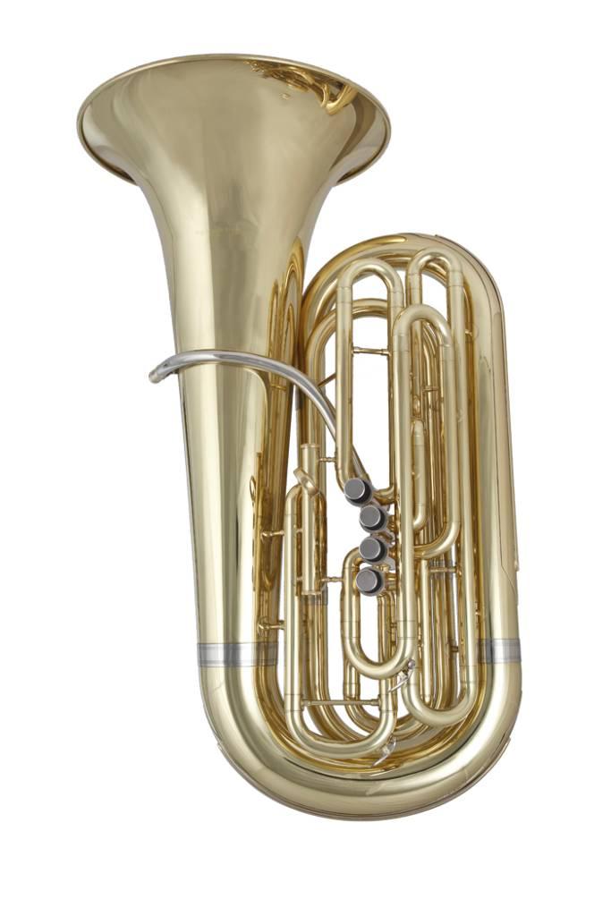 Big Mouth Brass Big Mouth Brass J-834LQ - 3/4 CC Tuba