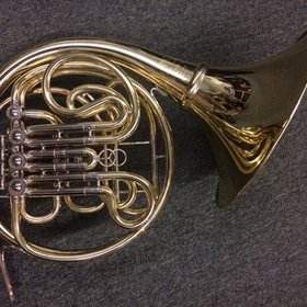 Hans Hoyer Hans Hoyer Double French Horn HHG10L2A-1-0