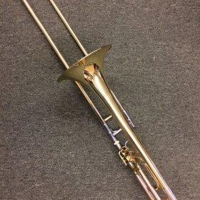 Blessing Blessing Artist F trigger Trombone - PRE-OWNED