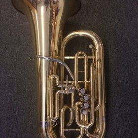 Big Mouth Brass Big Mouth Brass J-445LQ - F Tuba