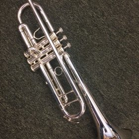 XO Professional Brass XO 1602S Professional Bb Trumpet - PRE-OWNED