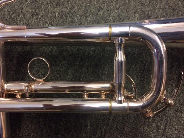 Giardinelli Giardinelli GTR-812S Trumpet - PRE-OWNED