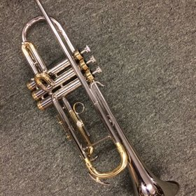 C.G. Conn Connstellation 36B  Trumpet - PRE-OWNED