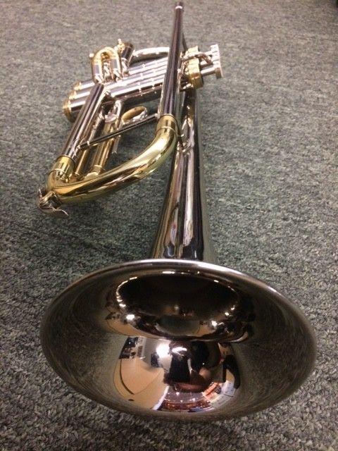 C.G. Conn Connstellation 36B  Trumpet - PRE-OWNED
