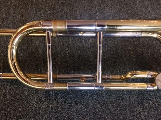 Bach Stradivarius 36BO Trombone - PRE-OWNED