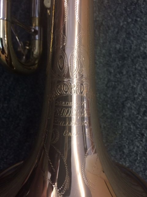 Olds Vintage Olds Recording Trumpet - PRE-OWNED