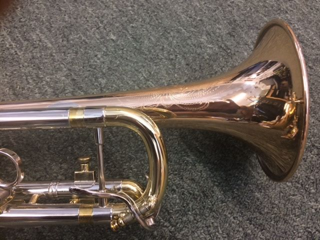 Olds Vintage Olds Recording Trumpet - PRE-OWNED