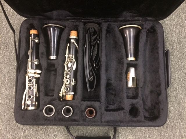 Buffet Crampon Buffet Crampon Clarinet - PRE-OWNED