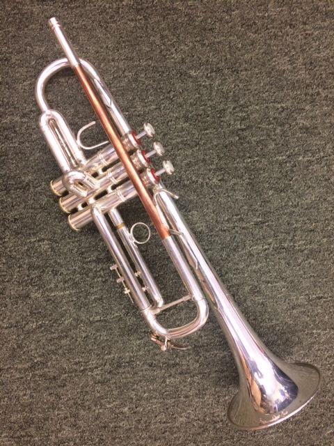 Bach Stradivarius 37 Trumpet - PRE-OWNED