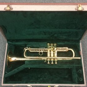 Olds F.E. Olds Mendez Trumpet - PRE-OWNED