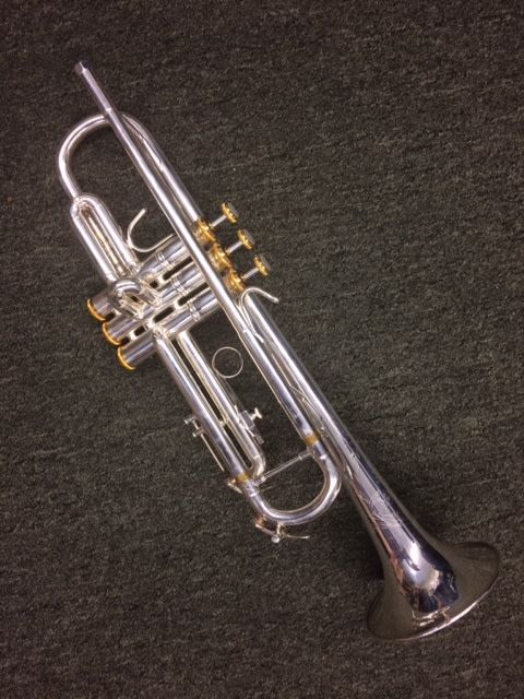 Bach Soloist Trumpet - PRE-OWNED