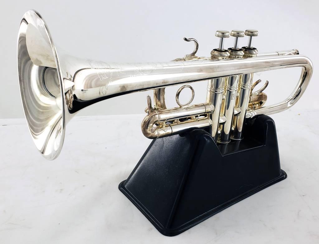 Bach Stradivarius Artisan Eb Trumpet - PRE-OWNED