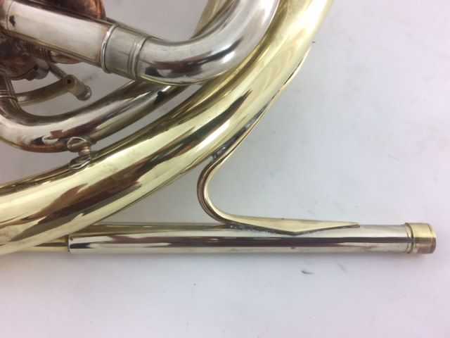 Customized Conn 8D Double French Horn - PRE-OWNED