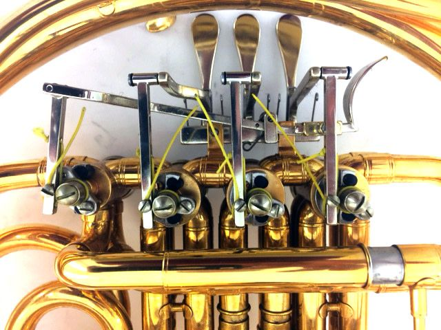 Conn 11DS Double French Horn - PRE-OWNED