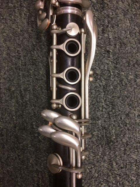 Selmer Elkhart New York Clarinet - PRE-OWNED