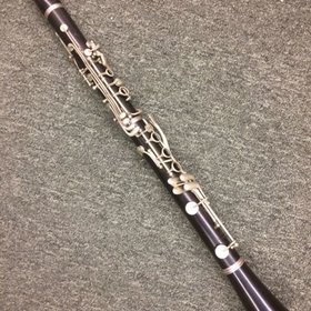 Selmer Elkhart New York Clarinet - PRE-OWNED