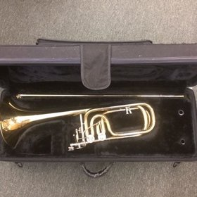 Rath Rath R900 Bass Trombone - PRE-OWNED