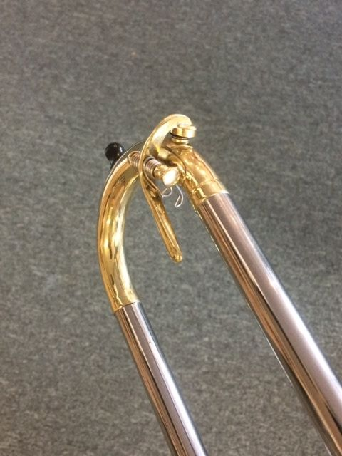 King KING 2B Trombone - PRE-OWNED