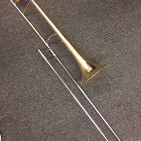 King KING 2B Trombone - PRE-OWNED