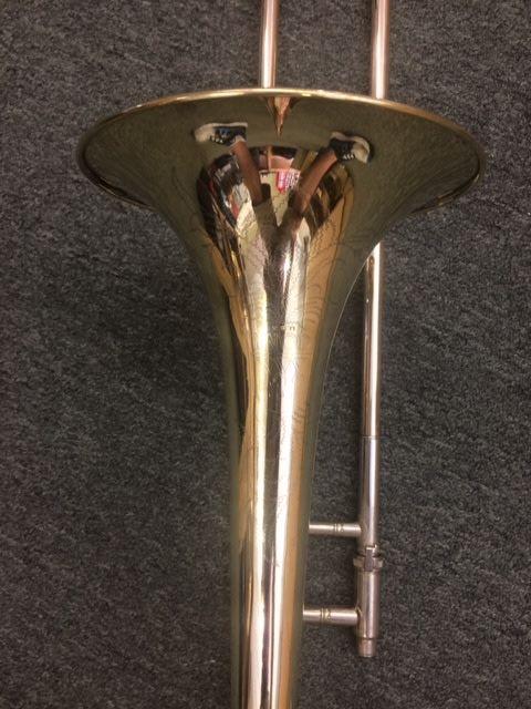 Conn 6H Tenor Trombone - PRE-OWNED