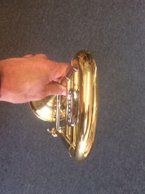 Yamaha YSL 354 Student Trombone - PRE-OWNED