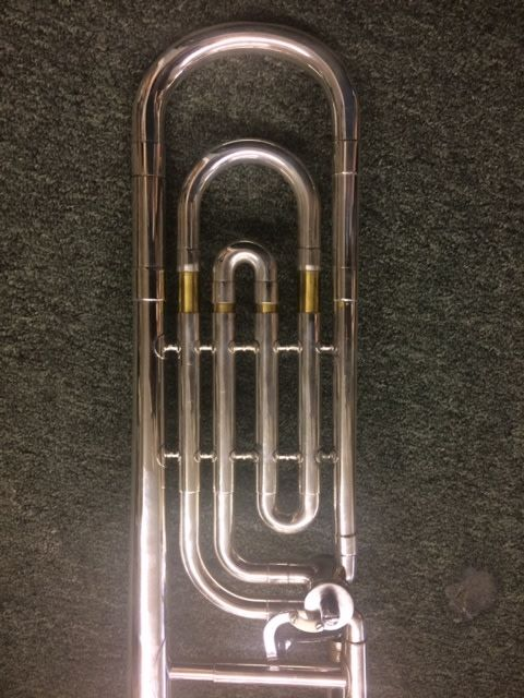 Olds Olds Super Star Trombone - PRE-OWNED