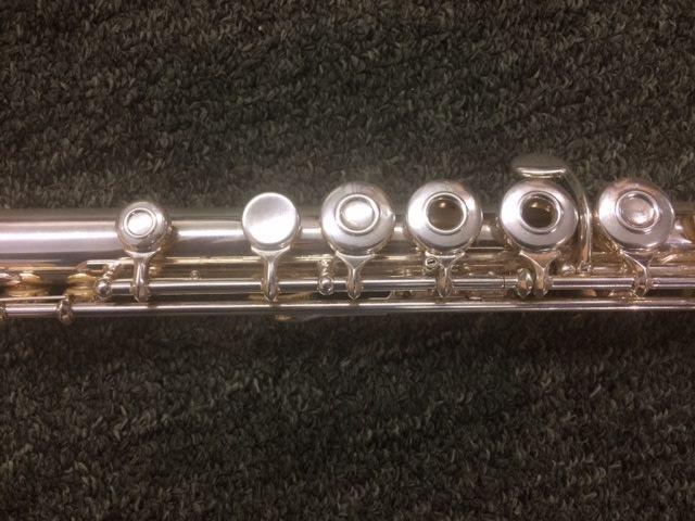 Gemeinhardt Gemeinhardt 3SHB Open Hole Flute - PRE-OWNED