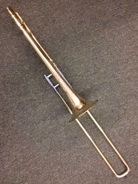 H&A Selmer-Williams Triple Threat Trombone - VINTAGE PRE-OWNED