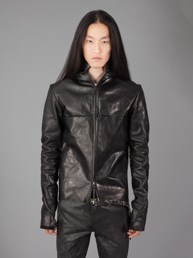 MA+ MA+ MEN AVIATOR JACKET