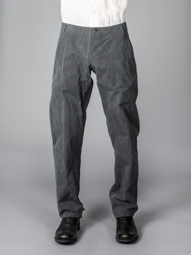 MA+ MA+ VERTICAL POCKET EASY FIT PANTS