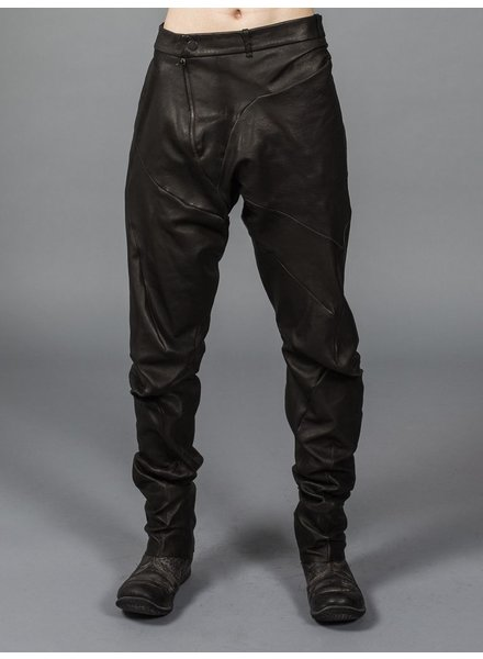 LEON EMANUEL BLANCK LEON EMANUEL BLANCK DISTORTION LONG PANTS
