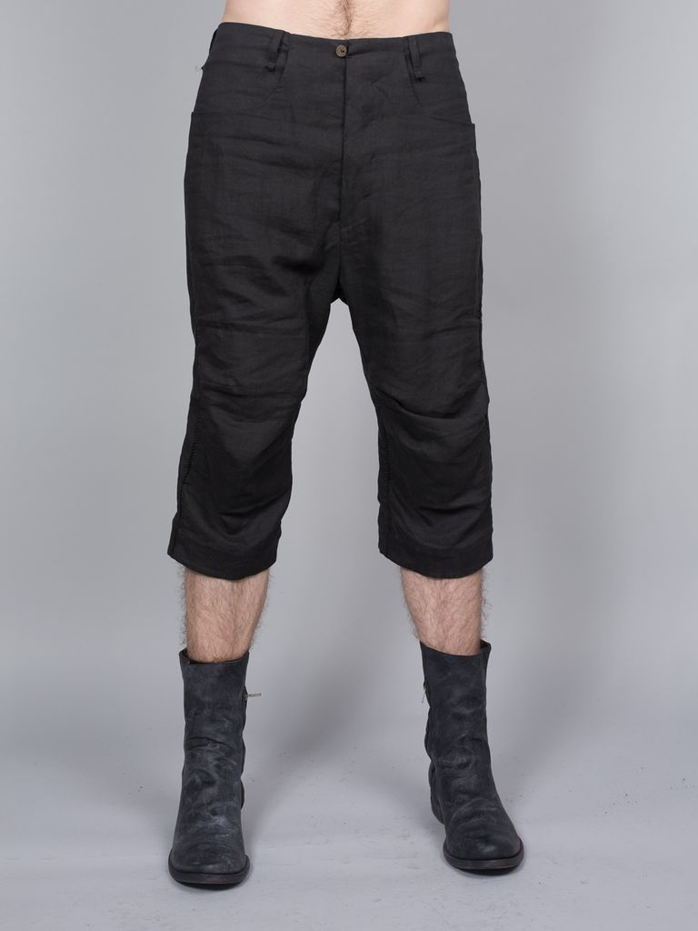 A DICIANNOVEVENTITRE A1923 MEN CROPPED PANT