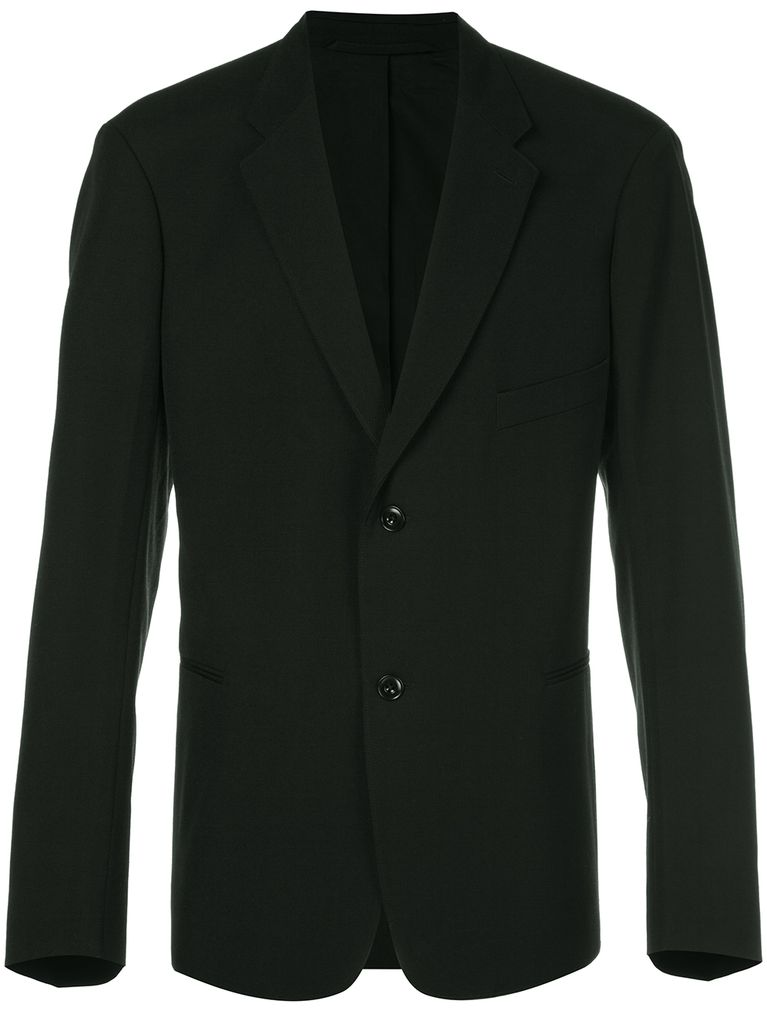 LEMAIRE LEMAIRE MEN SOFT JACKET