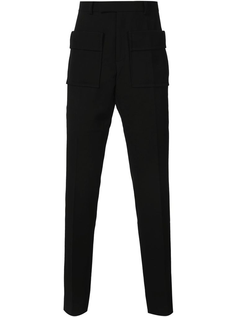 J W ANDERSON J W ANDERSON PATCH POCKET TROUSER
