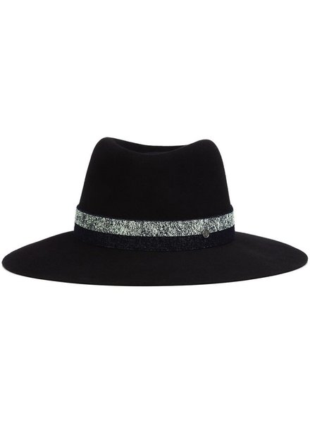 MAISON MICHEL PARIS MAISON MICHEL CHARLES HAT