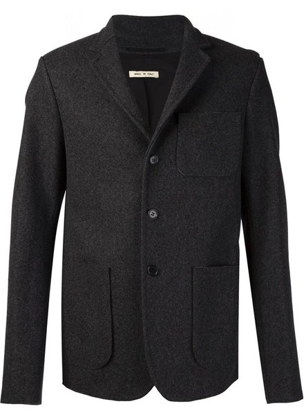 MARNI MARNI MEN VERTICAL POCKET JACKET