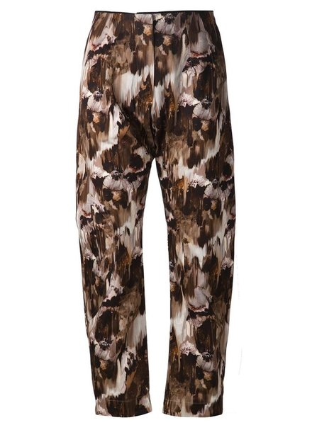 ANNE SOFIE MADSEN WOMEN BAGGY TROUSERS