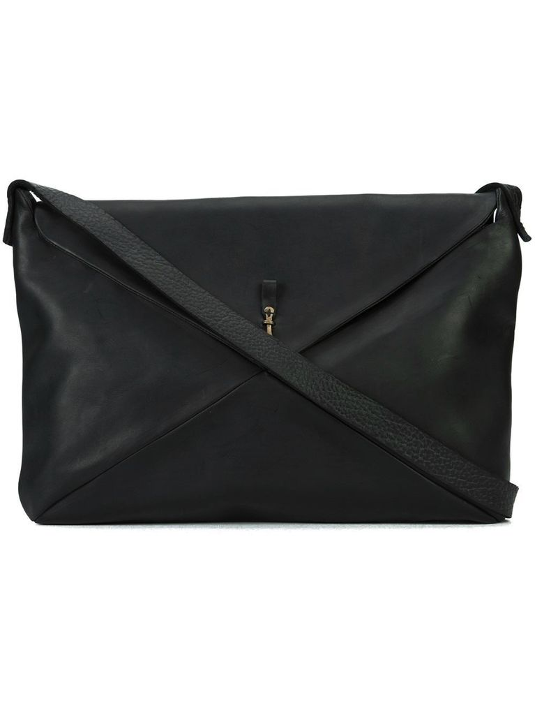 MA+ MA+ 15'' VERTICAL ENVELOPE MESSENGER BAG
