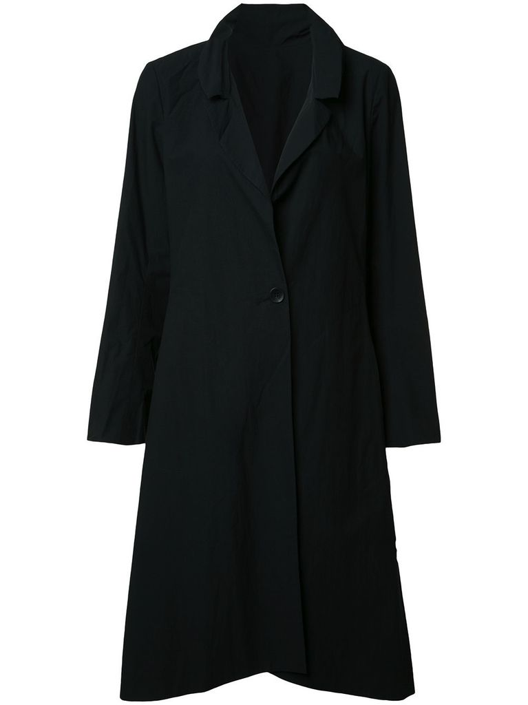 DEEPMOSS DEEPMOSS WOMEN LONG TRENCH COAT