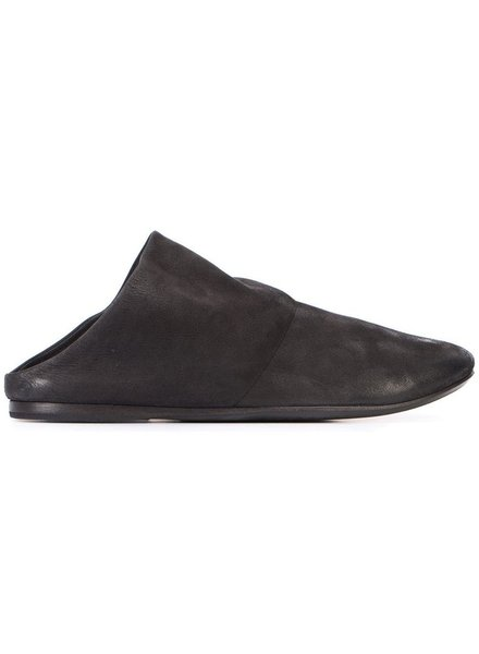 MARSELL MARSELL MEN CALF STRAPIATTA SLIP-ON